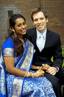 Deepa and Wes' Wedding